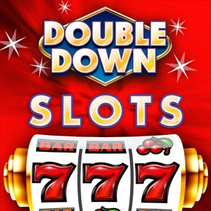DoubleDown™- Casino Slots Game icon
