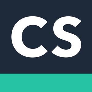 CamScanner-PDF Scanner App icon