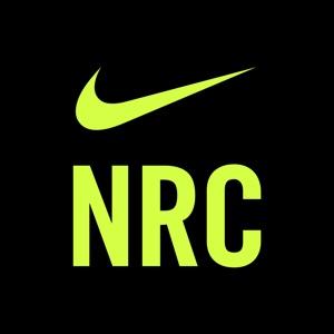 Nike Run Club icon