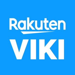 Viki: Asian Drama, Movies & TV icon