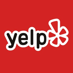 Yelp Food, Delivery & Services icon