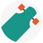Longboard Guide icon