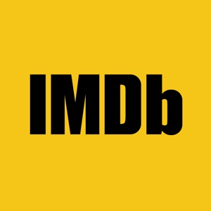 IMDb: Movies & TV Shows icon