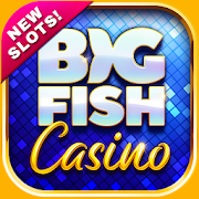 Big Fish Casino - Play Slots and Casino Games icon