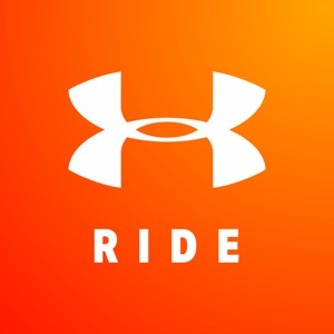 Map My Ride by Under Armour icon