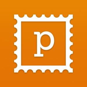 Postagram: Photo Postcards icon