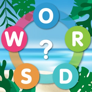 Word Search: Connect Letters icon