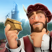 Forge of Empires: Build your City icon