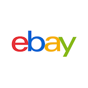 eBay - Buy and sell on your favorite marketplace icon