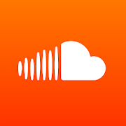 SoundCloud - Play Music, Audio & New Songs icon
