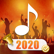 Best Free Ringtones 2021 For Android™ icon