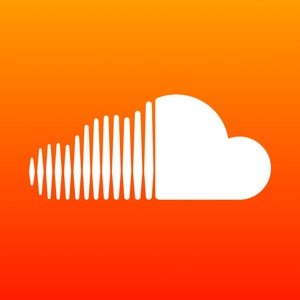 SoundCloud - Music & Audio icon