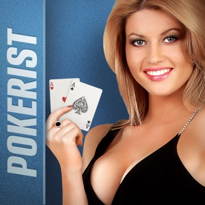 Texas Hold'em Poker: Pokerist icon