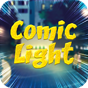 Comic Light Font for FlipFont,Cool Fonts Text Free icon