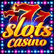 777 Slots – Free Casino icon