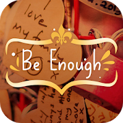 Be Enough Font for FlipFont , Cool Fonts Text Free icon