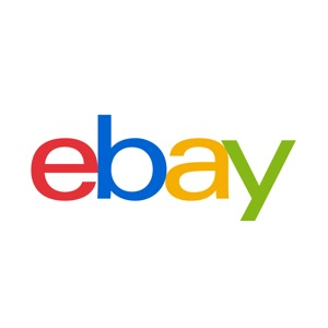 eBay Shopping: Buy, sell, save icon