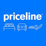 Priceline: Hotel, Flight & Car icon