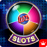 Slots Wheel Deal LIVE – Slots Casino icon