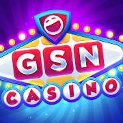 GSN Casino Slots Games icon