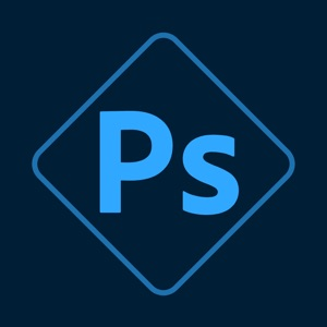 Photoshop Express Photo Editor icon