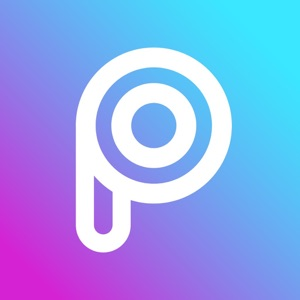 PicsArt Photo & Video Editor icon