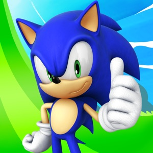 Sonic Dash - Endless Running icon