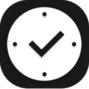 A Todo list app called Tet, it deletes your todos icon