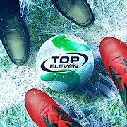 Top Eleven 2021: Be a Soccer Manager icon