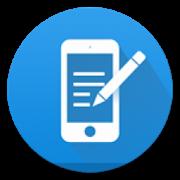 Free Notes App icon