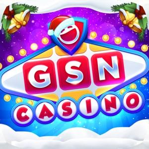 GSN Casino: Slot Machine Games icon