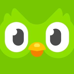 Duolingo - Language Lessons icon