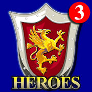 Heroes 3 and Mighty Magic:TD Fantasy Tower Defence icon