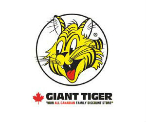 Giant Tiger Coupons, Promo Codes, Free Samples, and Contests