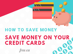 Save Money on Your Credit Cards: Surprising & Easy Tips