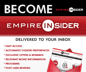 Become an Empire Insider