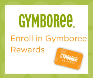 Save with Gymboree Rewards
