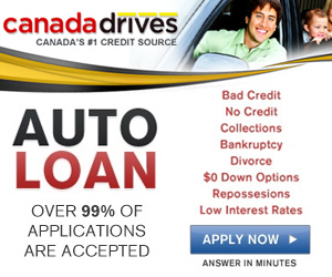 Great Rates on Auto Financing