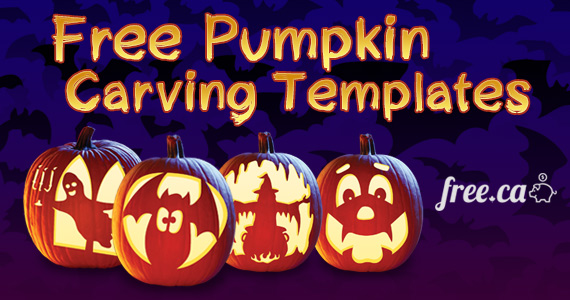 free-pumpkin-carving-templates