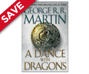 Save 50% Off Game of Thrones