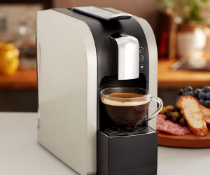 Save $50 on the Starbucks Verismo™ 580 Brewer