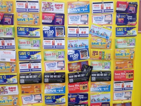 extreme couponing canada