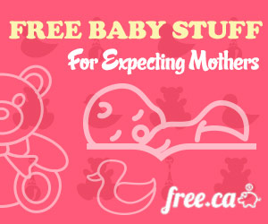 Free Baby Stuff, Free Baby Samples Canada 2015