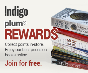 Chapters Indigo Plum Rewards