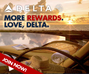 Sign Up for Delta SkyMiles