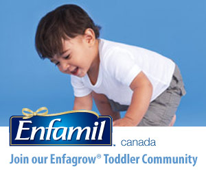 Enfagrow Toddler Community