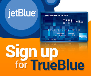 Sign Up for JetBlue TrueBlue
