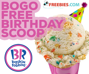 Club 31 with Baskin Robbins