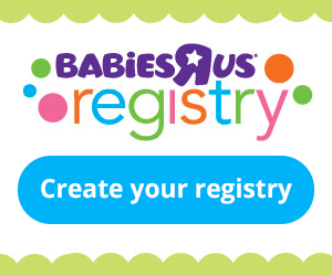 Create a Registry at Babies R Us