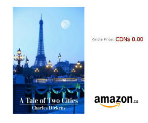 A Tale of Two Cities Free Kindle Edition